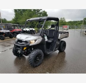 2019 Can-Am Defender XT HD10 for sale 200716779