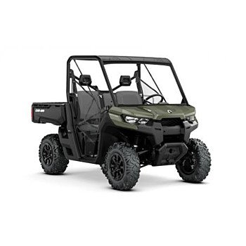 2019 Can-Am Defender DPS HD10 for sale 200716818