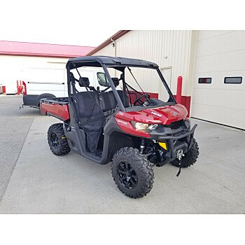 2019 Can-Am Defender XT HD10 for sale 200716831