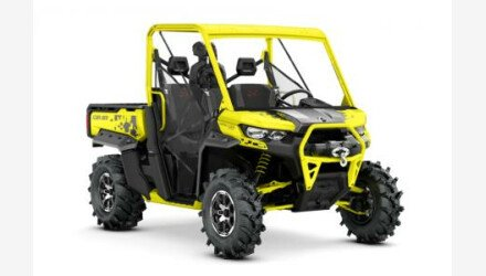 2019 Can-Am Defender X mr HD10 for sale 200719215