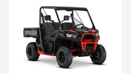 2019 Can-Am Defender XT HD10 for sale 200719795