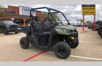 2019 Can-Am Defender HD5 for sale 200722376