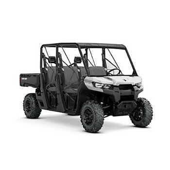 2019 Can-Am Defender MAX DPS HD10 for sale 200722647
