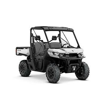 2019 Can-Am Defender XT HD10 for sale 200723194