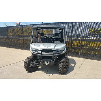 2019 Can-Am Defender XT HD10 for sale 200724899