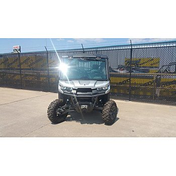 2019 Can-Am Defender XT HD10 for sale 200724903