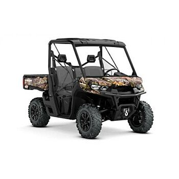 2019 Can-Am Defender XT HD8 for sale 200726396