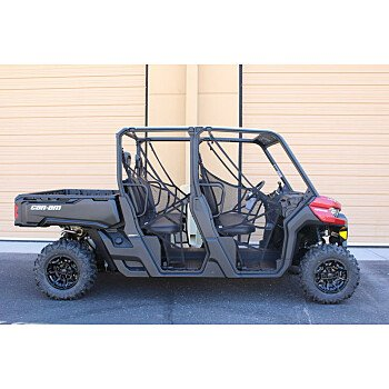2019 Can-Am Defender for sale 200727322