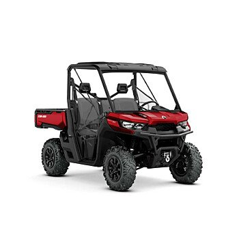 2019 Can-Am Defender XT HD10 for sale 200727905
