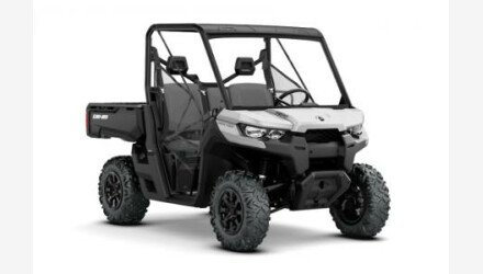 2019 Can-Am Defender DPS HD10 for sale 200728501