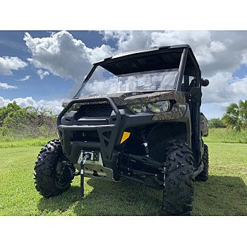 2019 Can-Am Defender for sale 200728564