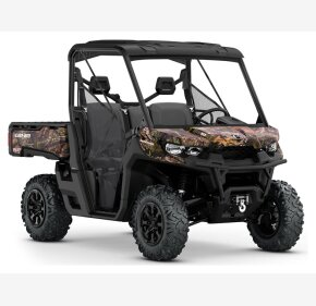 2019 Can-Am Defender for sale 200730680
