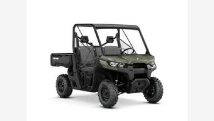 2019 Can-Am Defender for sale 200731744