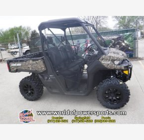 2019 Can-Am Defender XT HD10 for sale 200731837