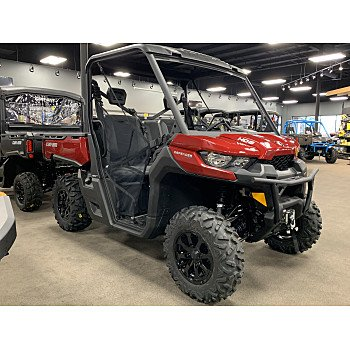 2019 Can-Am Defender XT HD8 for sale 200732396