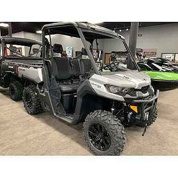 2019 Can-Am Defender XT HD10 for sale 200732427
