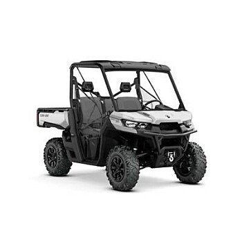 2019 Can-Am Defender XT HD8 for sale 200733948