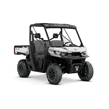 2019 Can-Am Defender XT HD8 for sale 200737401