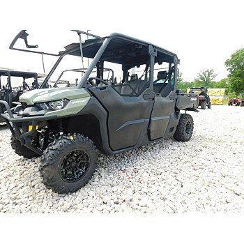 2019 Can-Am Defender for sale 200738264