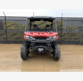 2019 Can-Am Defender XT HD10 for sale 200738499