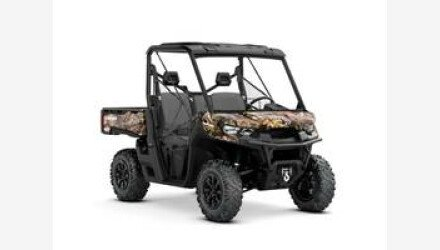 2019 Can-Am Defender XT HD10 for sale 200738501