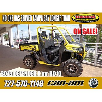 2019 Can-Am Defender for sale 200739311