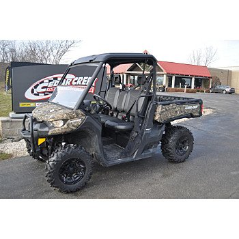 2019 Can-Am Defender for sale 200739948
