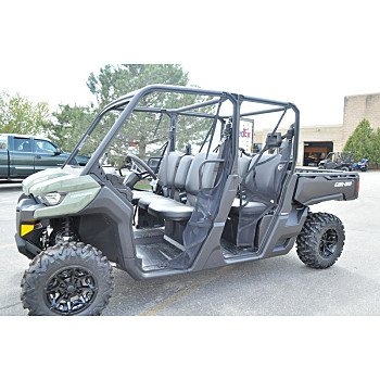 2019 Can-Am Defender for sale 200740048