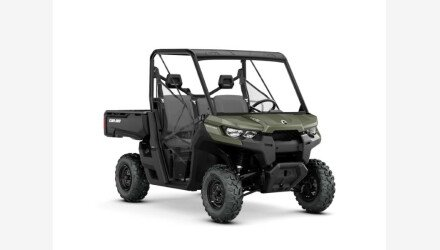 2019 Can-Am Defender for sale 200740054