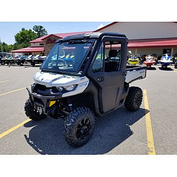 2019 Can-Am Defender XT Cab HD10 for sale 200742390