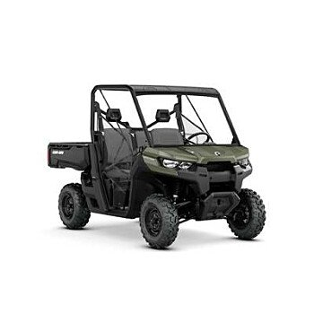 2019 Can-Am Defender for sale 200747341
