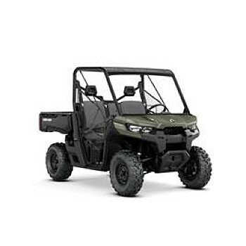 2019 Can-Am Defender for sale 200747343