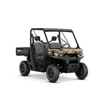 2019 Can-Am Defender for sale 200747344