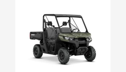 2019 Can-Am Defender HD5 for sale 200754343