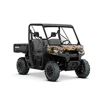 2019 Can-Am Defender HD8 for sale 200756590