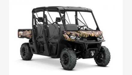2019 Can-Am Defender MAX XT HD8 for sale 200757612