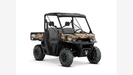 2019 Can-Am Defender for sale 200760124