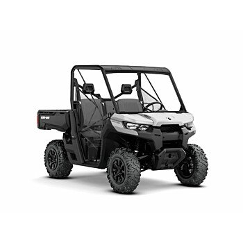 2019 Can-Am Defender for sale 200760332