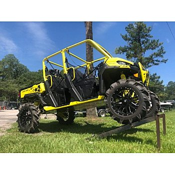 2019 Can-Am Defender MAX X mr HD10 for sale 200761164