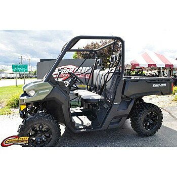 2019 Can-Am Defender for sale 200762377