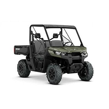 2019 Can-Am Defender HD8 for sale 200763705
