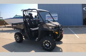 2019 Can-Am Defender X mr HD10 for sale 200763796