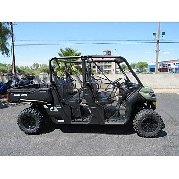 2019 Can-Am Defender for sale 200767104