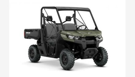 2019 Can-Am Defender HD5 for sale 200768366