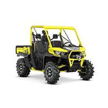 2019 Can-Am Defender X mr HD10 for sale 200768718
