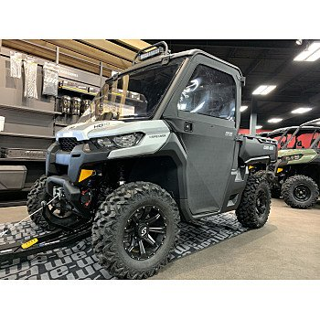 2019 Can-Am Defender DPS HD10 for sale 200770016