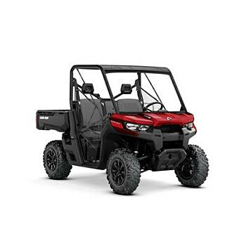 2019 Can-Am Defender HD8 for sale 200772240