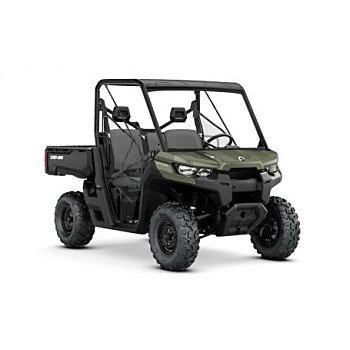 2019 Can-Am Defender HD8 for sale 200774227