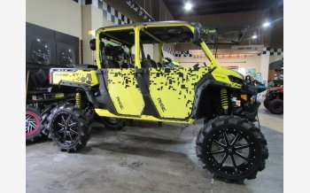 2019 Can-Am Defender for sale 200779213
