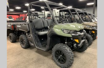 2019 Can-Am Defender DPS HD10 for sale 200779235